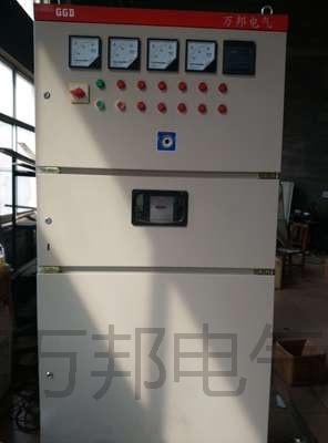 进线电容二合一低压柜